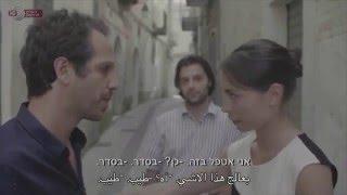 "getlinkyoutube.com-דפנה גולדמן ""התסריטאי"" |  Daphna Goldman"