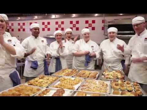 Techniques & Art of Professional Bread Baking