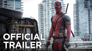 getlinkyoutube.com-Deadpool | Official HD Trailer #1 | 2016