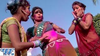 getlinkyoutube.com-Devara टोवs तारे हो - Rang Daal Da - Bhojpuri Hot Holi Songs - Holi Songs 2015 HD