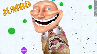 getlinkyoutube.com-How to Troll Teams - Agar.io