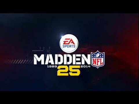 Madden 25 Tips| Madden 25 Offensive Tips: Redskins Offensive Guide-Zone Beater