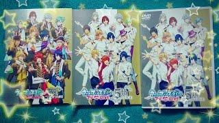 getlinkyoutube.com-Birthday Present~ ☆ UtaPri Maji Love Live 5th Stage DVD Review