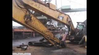 getlinkyoutube.com-Extreme Machinery   ,accidentes