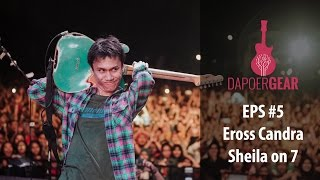 getlinkyoutube.com-Dapoer Gear (Eps 5) - Eross Candra - Sheila on 7