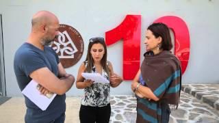 ICOM Uluslararası Müzecilik Çalıştayı (İzlenimler 3)