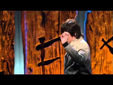 Joseph Prince - Can You Lose Your Salvation? (Truth About Hebrew 6) - 15 Apr 2012