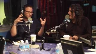 Louis CK Critiqued Seth Rogen's Standup- @OpieRadio @JimNorton @SethRogen