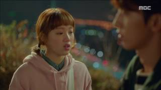 getlinkyoutube.com-[Weightlifting Fairy Kim Bok Ju] 역도요정 김복주 ep.06 Sung-kyung and Joo-hyuk comfort each other 20161201