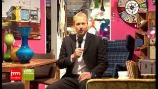 Vorschau: imm cologne LivingKitchen 2013 – Folge 1