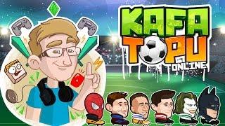 getlinkyoutube.com-Burak İle Mobil Oyun - Online Kafa Topu[Yeni Bölüm]