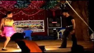 getlinkyoutube.com-tamil stage record dance  katti pudi