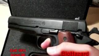 getlinkyoutube.com-Colt 1911 (Bruni 96)
