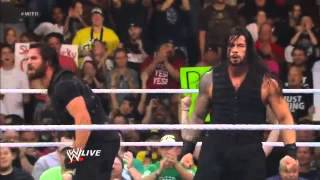 getlinkyoutube.com-WWE The Shield MV - Riot