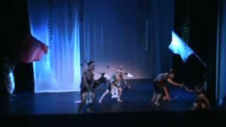 getlinkyoutube.com-Pantaskah Teater ini mewakili Indonesia di pentas festival teater sedunia? #1