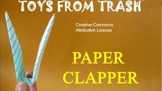 PAPER CLAPPER - HINDI - 23MB