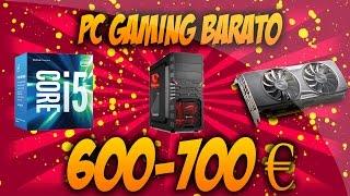 getlinkyoutube.com-PRESUPUESTO PC GAMING INTEL 600-700€|ABRIL-MAYO 2016 ( ͡° ͜ʖ ͡°)