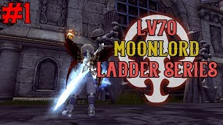 getlinkyoutube.com-Lv70 Moonlord 1v1 Ladder Series - #1 Road to 1700+ Ratings ~ !