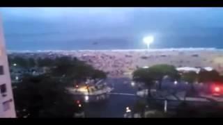 Brasil enloqueció ante paliza de Alemania