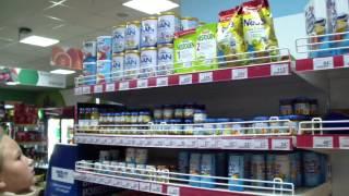getlinkyoutube.com-Vlog с Беллой  №2 в магазине