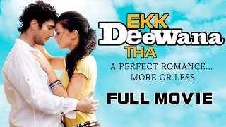 getlinkyoutube.com-Ekk Deewana Tha Full Movie - Hindi Movies - Subscribe us for Latest Hindi movies 2015