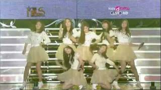 getlinkyoutube.com-[HD] Performance 120119 A Pink - I don't Know + My My