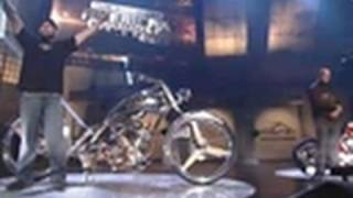getlinkyoutube.com-Build-Off Winner | American Chopper
