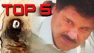 getlinkyoutube.com-TOP 5 Fugas de Prisión Más Sorprendentes de la Historia -Chapo Guzman