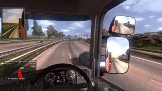 getlinkyoutube.com-Let's Drown Out... Euro Truck Simulator 2