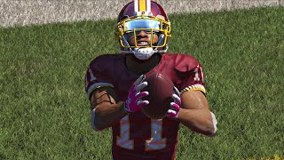 getlinkyoutube.com-GREATEST KICK RETURN EVER! HOW DID HE GET FREE?! - Madden 15 Ultimate Team Gameplay