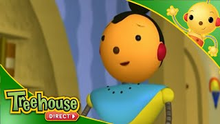 getlinkyoutube.com-Rolie Polie Olie - Rewind / Who's The Bestest Of Them All / But Why? - Ep. 33