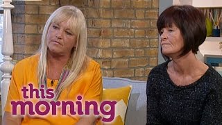 getlinkyoutube.com-Living On Benefits Street | This Morning