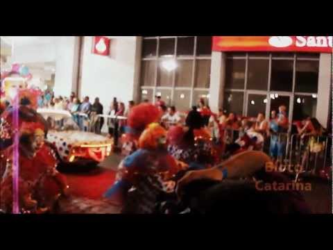Araras SP: Bloco Catarina  - carnaval 2013