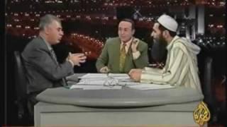 getlinkyoutube.com-فيديو مضحك من الاتجاه المعاكس مع علماني .flv