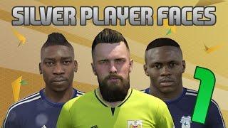 getlinkyoutube.com-Fifa 16 Silver Player Faces (ft. Football League Championship, Football League 1, Football League 2)