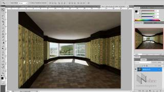 getlinkyoutube.com-Interior rendering Vray For Sketchup Tutorial.mov