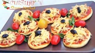 getlinkyoutube.com-ميني بيتزا بالطون بعجين منسم لذييذ