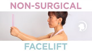 getlinkyoutube.com-Non Surgical Facelift With Face Yoga http://faceyogamethod.com/ - Face Yoga Method