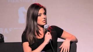 Katie Nolan: Fox Sports' Only Brunette — Running Late with Scott Rogowsky