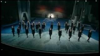 getlinkyoutube.com-Danza Irlandesa