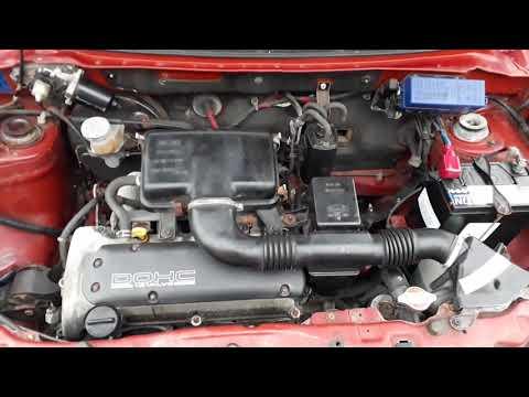 Контрактный двигатель Suzuki (Судзуки) 1.3 M13A | Где ? | Тест мотора