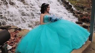 getlinkyoutube.com-Vanessa -Quinceañera Highlights