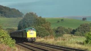 "getlinkyoutube.com-40145 ""The East Lancs Firebrand"" - 30th September and 1st October 2016"