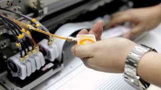 getlinkyoutube.com-Install a VISION Eco Solvent Printer