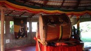Justice Sound. Jamaican Nyahbinghi Churchical Chant & hymns, Sabbatical Order. Jamaican Gospel.