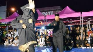 Silek harimau Singgalang dari Uda Sony achong dan bpk Haji Sofyan nadar