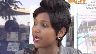getlinkyoutube.com-Eritrean Music Interview with Bsrat Aregay and Barnabas - Eritrea TV