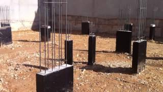 getlinkyoutube.com-مراحل بناء المنزل -11