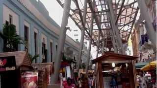Central Market Shopping Kuala Lumpur Malaysia