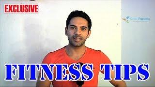 getlinkyoutube.com-Ankit Bathla shares his fitness funda